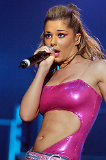 Cheryl Cole Tweedy