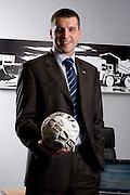 Maciej Borecki - Director of Investment at TRIBAG