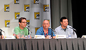 7/21/2011 - 2011 Fox Comic-Con International - Day 3