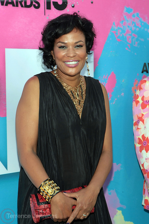 "Los Angeles, CA-June 29:  Producer Beverly Bond attends the Seventh Annual "" Pre "" Dinner celebrating BET Awards hosted by BET Network/CEO Debra L. Lee held at Miulk Studios on June 29, 2013 in Los Angeles, CA. © Terrence Jennings"