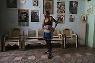Namibia Flores - Born To Fight - Cuba