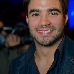 Alexandre Despatie is a Canadian diver from Laval, Quebec. He was the World champion at the 1 and 3 m springboards from 2005 to 2007 and is the first, and so far only, diver to have been World champion in the three categories. Wikipedia