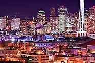 SEATTLE CITY CENTRE