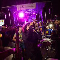 Left hand Culture Jam on Saturday June 21, 2014 in Longmont. <br /> <br /> 5:00 &ndash; Los Lunaticos<br /> 5:45 &ndash; Folklor de Mexico<br /> 6:00 &ndash; Na&rsquo;an Stop<br /> 6:55 &ndash; Fiesta Colorado<br /> 7:20 &ndash; Making Movies<br /> 8:10 &ndash; Bateria Alegria <br /> 8:35 &ndash; Ozomatli
