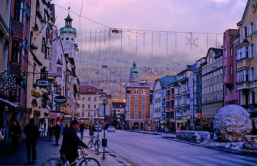 Innsbruck, Austria | Must See Places