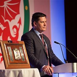 150530 FAW Trust Wales Under-16s Caps Presentation