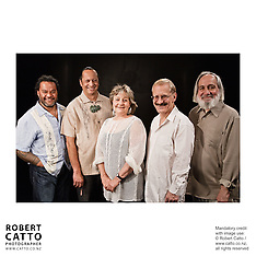 Arts Foundation Laureates 04