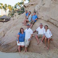 Family photoshoot Sharilyn