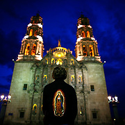 Guadalupe journey