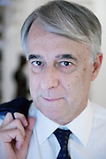 Milano, il candidato sindaco di Milano Giuliano Pisapia