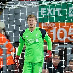 161211 Liverpool v West Ham United