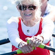 Victoria City Rowing Club Photographs