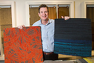 Ralph Grogan, chief executive of Bentley carpet