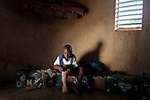 NGO's working in Burkina Faso