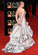 3 APRIL The 40th Olivier Awards