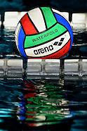 2016 Ostia  Final Six Coppa Italia femminile WP