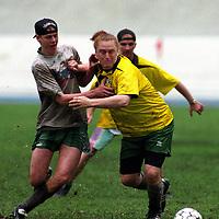Helsinki Cup 1996