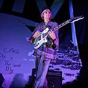 SILVER SPRING, MD - April 30th, 2013 - DIIV open for How To Destroy Angels at the Fillmore Silver Spring in Silver Spring, MD.