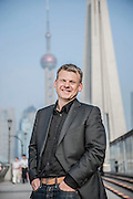 CHINA / Shanghai <br />