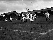 1954 Hurling match: Ireland v Combined Universities and State Services