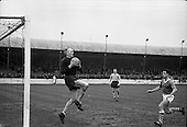 1964 - Soccer: Cork Hibernians v Drumcondra, 1st round of the F.A.I. Cup