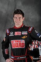 J.R. Hildebrand, Spring Training, Barber Motorsports Park, Birmingham, AL USA 4/10/2011