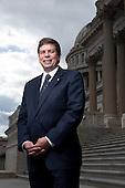 Mark Begich, U.S. Senator from Alaska