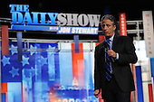 8/30/2012 - The Daily Show with Jon Stewartt at the Republican National Convention