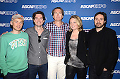4/26/2015 - ASCAP EXPO - Day 3 Edit