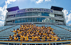 2016 A&T Football Season
