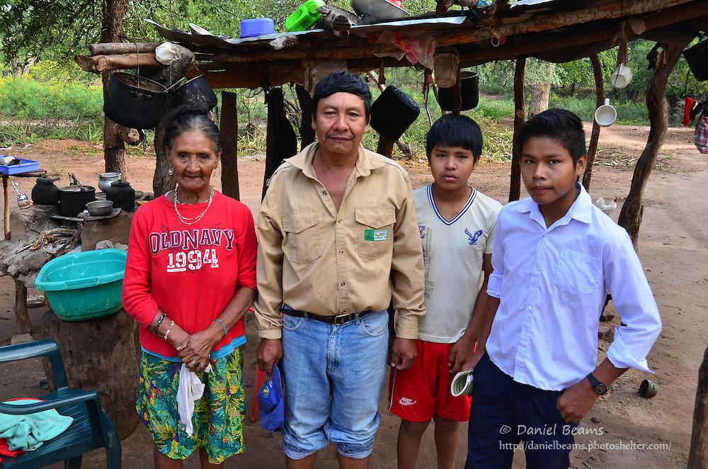 Guarani family
