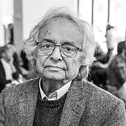 Adonis - The Syrian poet Ali Ahmad Said Esber
