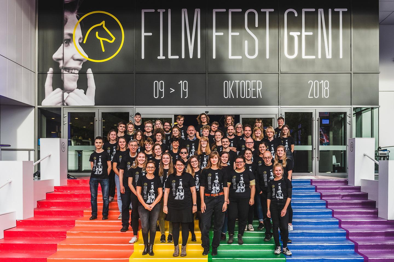 Film Fest Gent - Dag0:(08-10-2018)