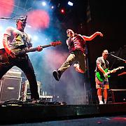 Weezer, The Bamboozle 2010