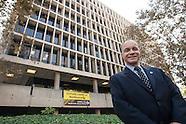 Cal State LA President William Covino