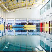 Aura Leisure Centre