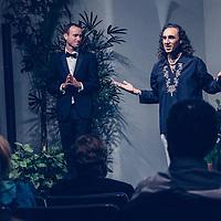 SB Conscious Networking Event Nov 2016