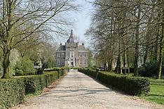Lingewaal, Gelderland, Netherlands