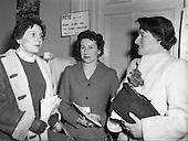1958 - 17/04 Irish Country Women's Association AGM