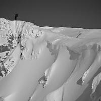 Spitsbergen Day 4 - First day in Atomfjella