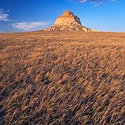 Pawnee Buttes, National Grasslands, Colorado,