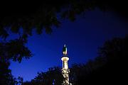 Grand Friday Mosque. Male. Maldives.
