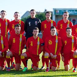 130206 Wales U21 v Iceland U21