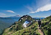 Washington: Goat Rocks Wilderness