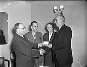 1955 - Alfa Laval (Ireland) 25th Anniversary
