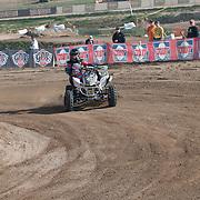 2011 WORCS ATV Round 1 held in Honolulu Hill MX in Taft California