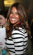 """21 April 2010- New York, NY- Kelli Bensimon at The World Premiere of Dreamwork Animation's """" Shrek Forever After """" for the Opening Night of the 2010 Tribeca Film Festival held at the Zeigfeld Theater on April 21, 2010 in New York City."""
