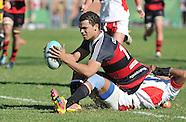 Match 23 - Wesbank v SA Home Loans Durban Collegians