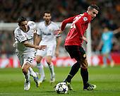 Robin Van Persie - Man Utd