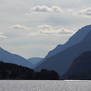 Strathcona Provincial Park, Canada